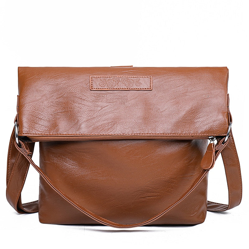 Luxury Bags Women PU Leather Bags for Women Casual Tote Bags Large Capacity Work Package A4 Vintage Handbags Multifunction Totes