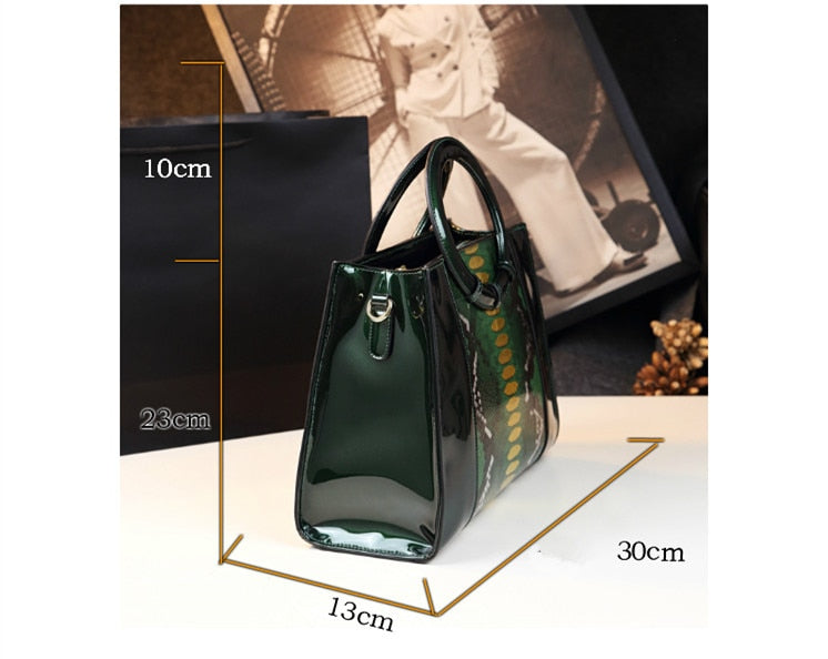 New luxury top handle bags for women split leather handbag famous brands ladies office clutch messenger bag high quality bolsos