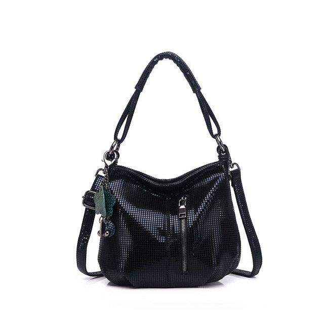Tonny Kizz small crossbody bags for women leather shoulder bags fashion female handbags high quality solid color ladies tote bag