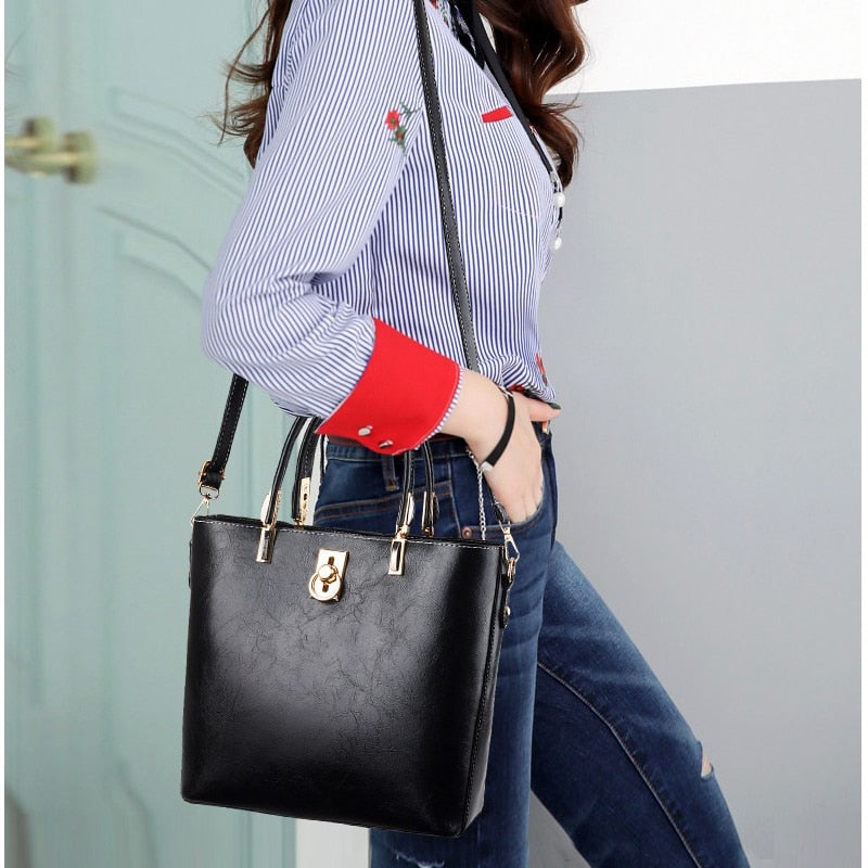 ZMQN Bags For Women 2020 Vintage Big Capacity Handbags Ladies PU Leather Female Luxury Handbag Famous Brand Tote Bag Woman C602