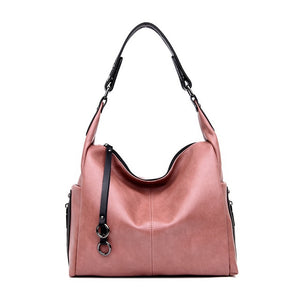 ZMQN Women Messenger Bags Luxury Handbags Women Bags Designer Fashion Crossbody Shoulder Bag Soft Leather Handbag Red Tote A817