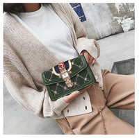 Luxury Handbag Women Bag Designer Women's Bag Women Crossbody Messenger Bags Shoulder Leather Handbags Famous Brand