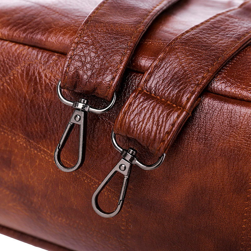 2020 New Vintage Leather luxury handbags women bags designer bags famous brand women bags Large Capacity Tote Bags for women sac