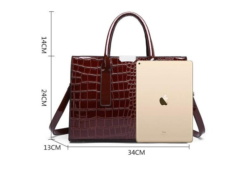 2018 New Women Shoulder Bag Fashion PU Leather Women Bag Autumn Ladies Handbags High Quality Woman Tote Bag Large Capacity Sacs