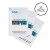 25-Pack Electronic Cleansing Wipes