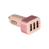 Tri-Port USB Car Charger