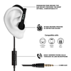 Sport Edge Earbuds