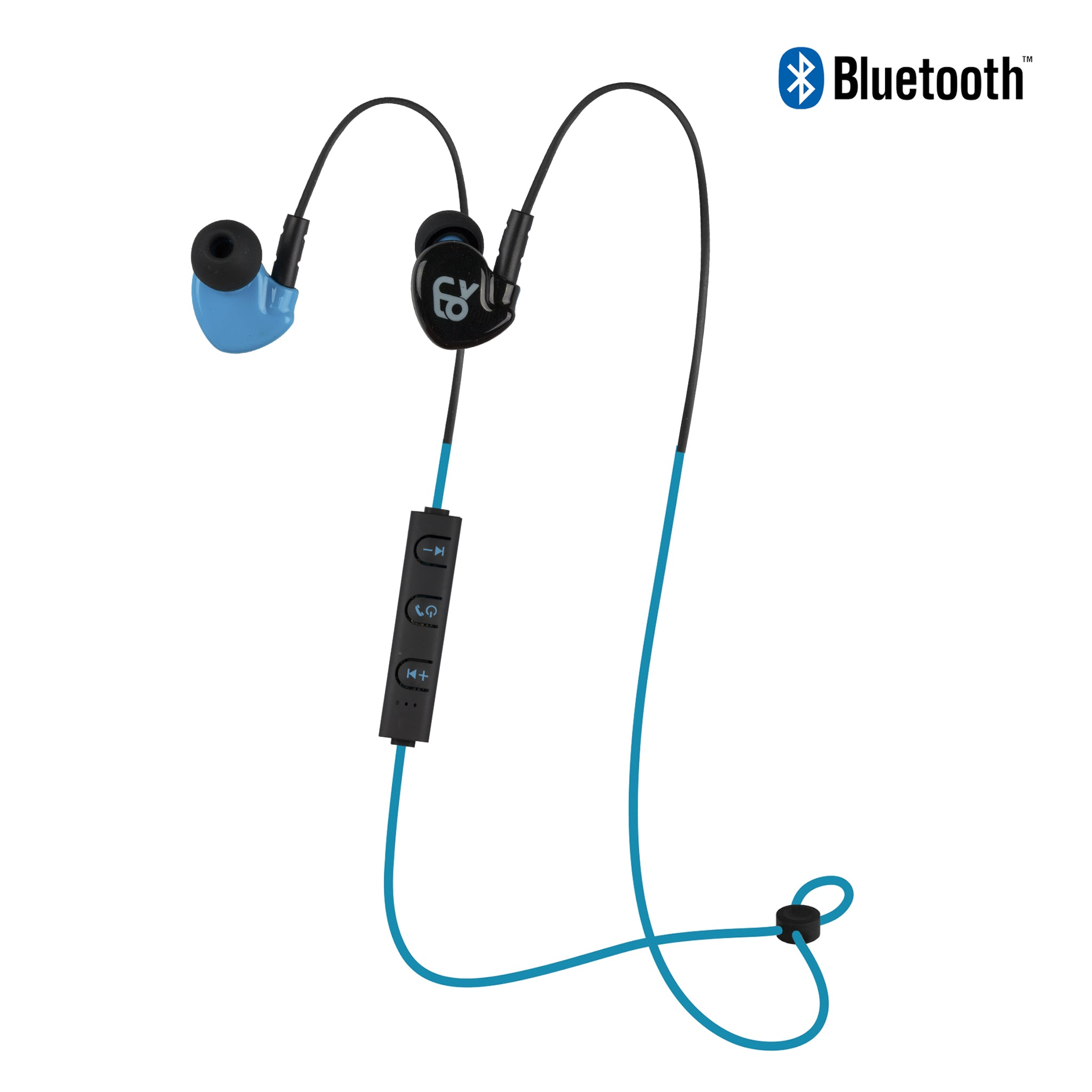 Wireless bluetooth earbuds blue - earbuds bluetooth wireless iphone 6