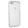 Silver Metallic Drop-Shield iPhone Case