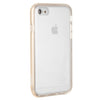 Gold Metallic Drop-Shield iPhone Case