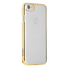 Gold Tracer Sheer iPhone Case