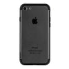 Black Sheer iPhone Case