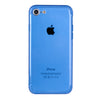 Blue Sheer iPhone Case