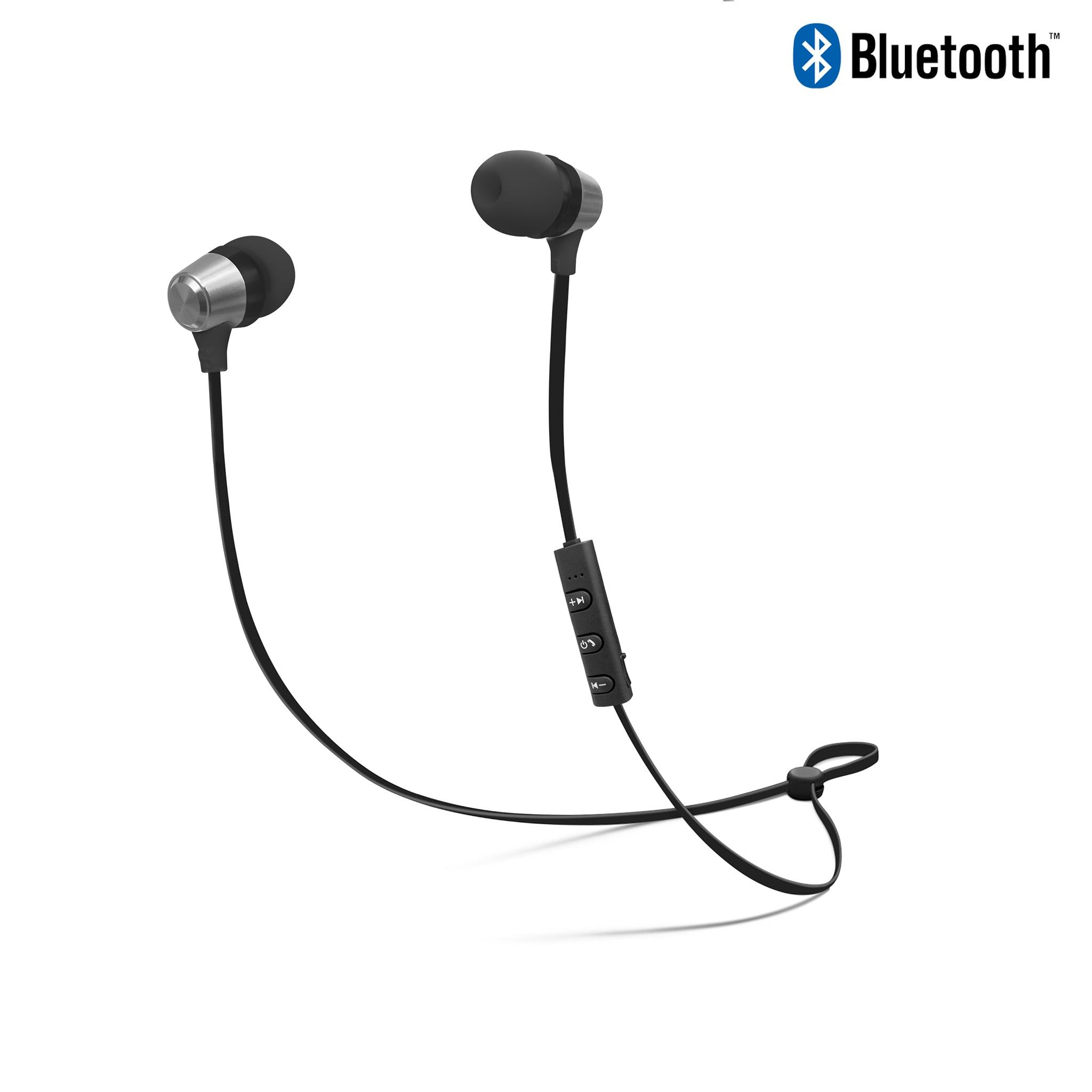 Platinum Series Bluetooth Earbuds - CYLO®