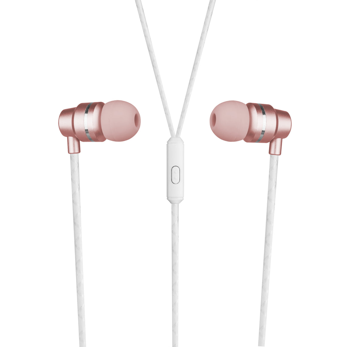 Whole Note Earbuds with Carrying Pouch