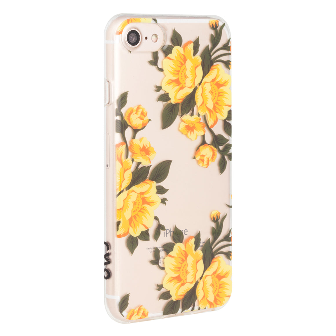 Yellow Daffodil Floral POP