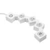 CYLO Power MOD Outlet Power Strip