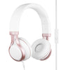 HAUTE Series Rubberized Electrolyte Headphones