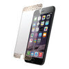 HAUTE iPhone 6/7 Compatible Screen Protector (Rose Gold Star)