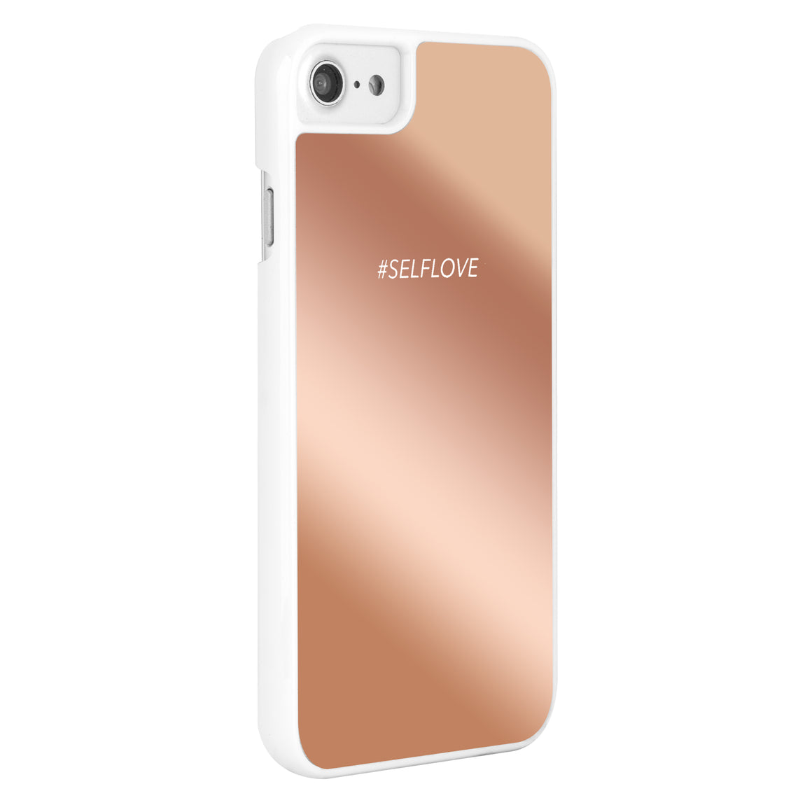 #SELFLOVE Rose Gold Mirror POP