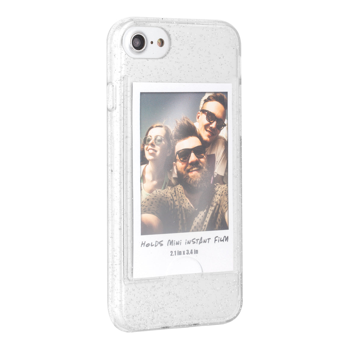 CYLO Instax iPhone Case With Photo Insert (iPhone 6S/7)