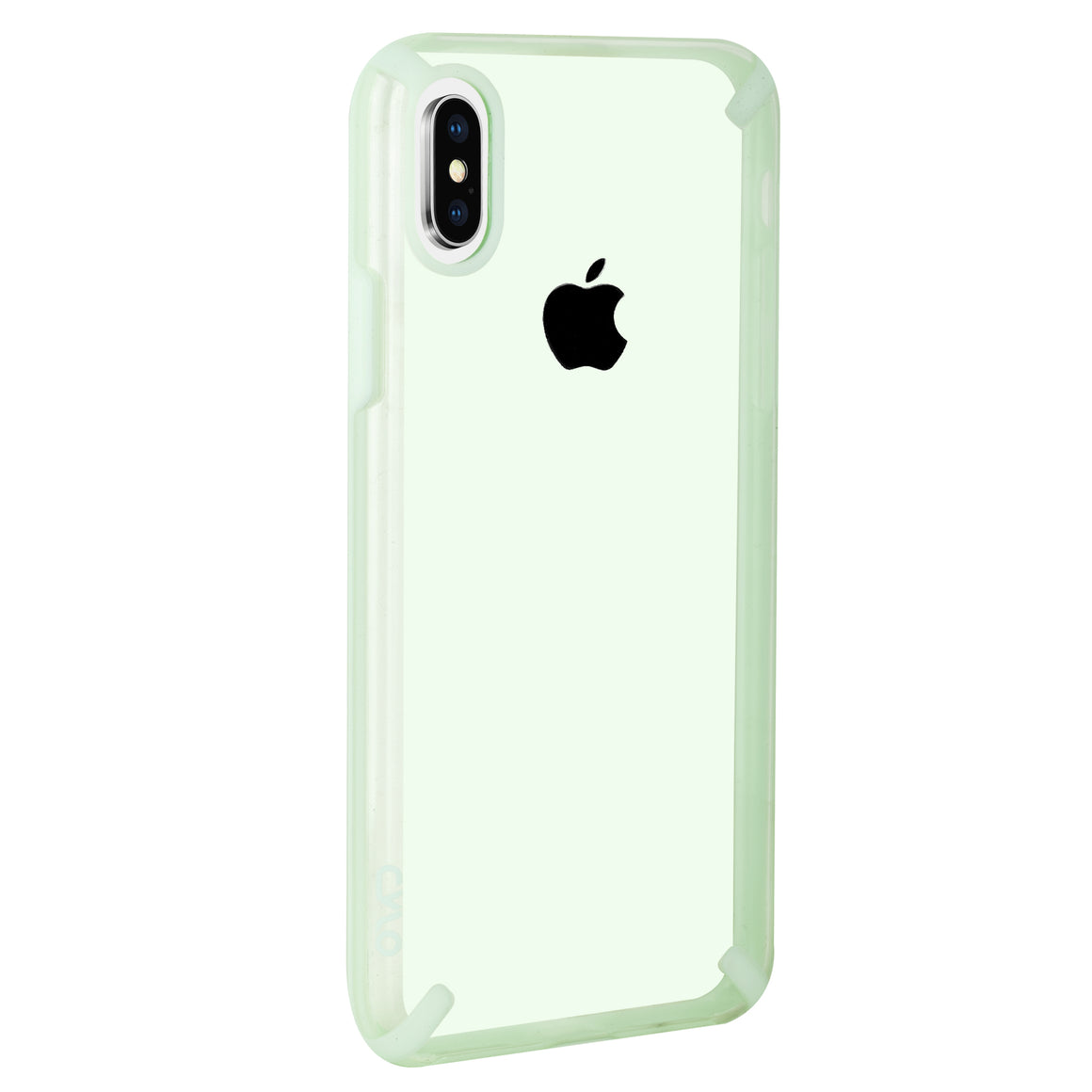 Mint Sheer iPhone Case
