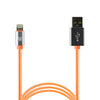 NEON 3 Ft Lightning Cable