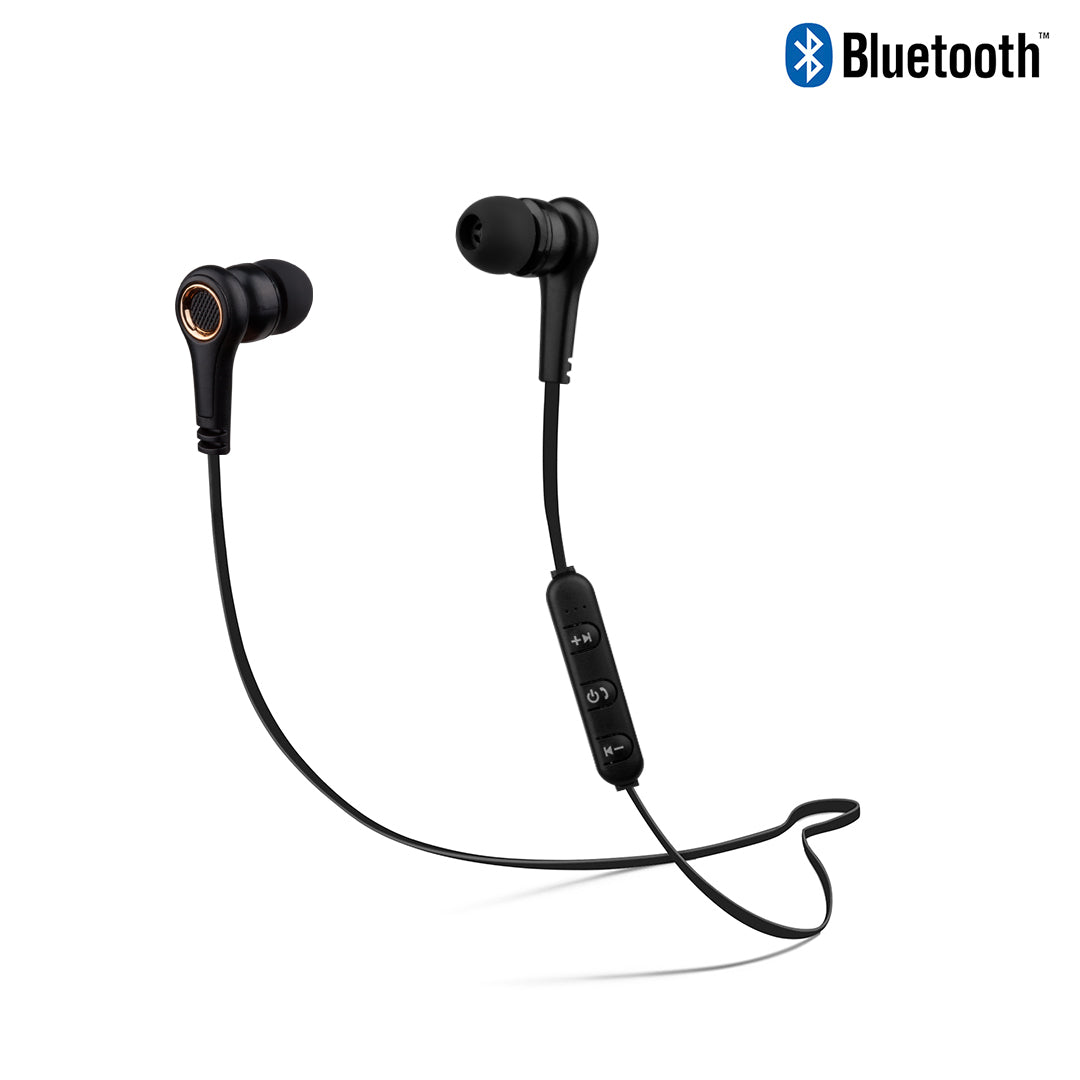Cobra Bluetooth Earbuds Cylo Wiring A Two Way Light Rose