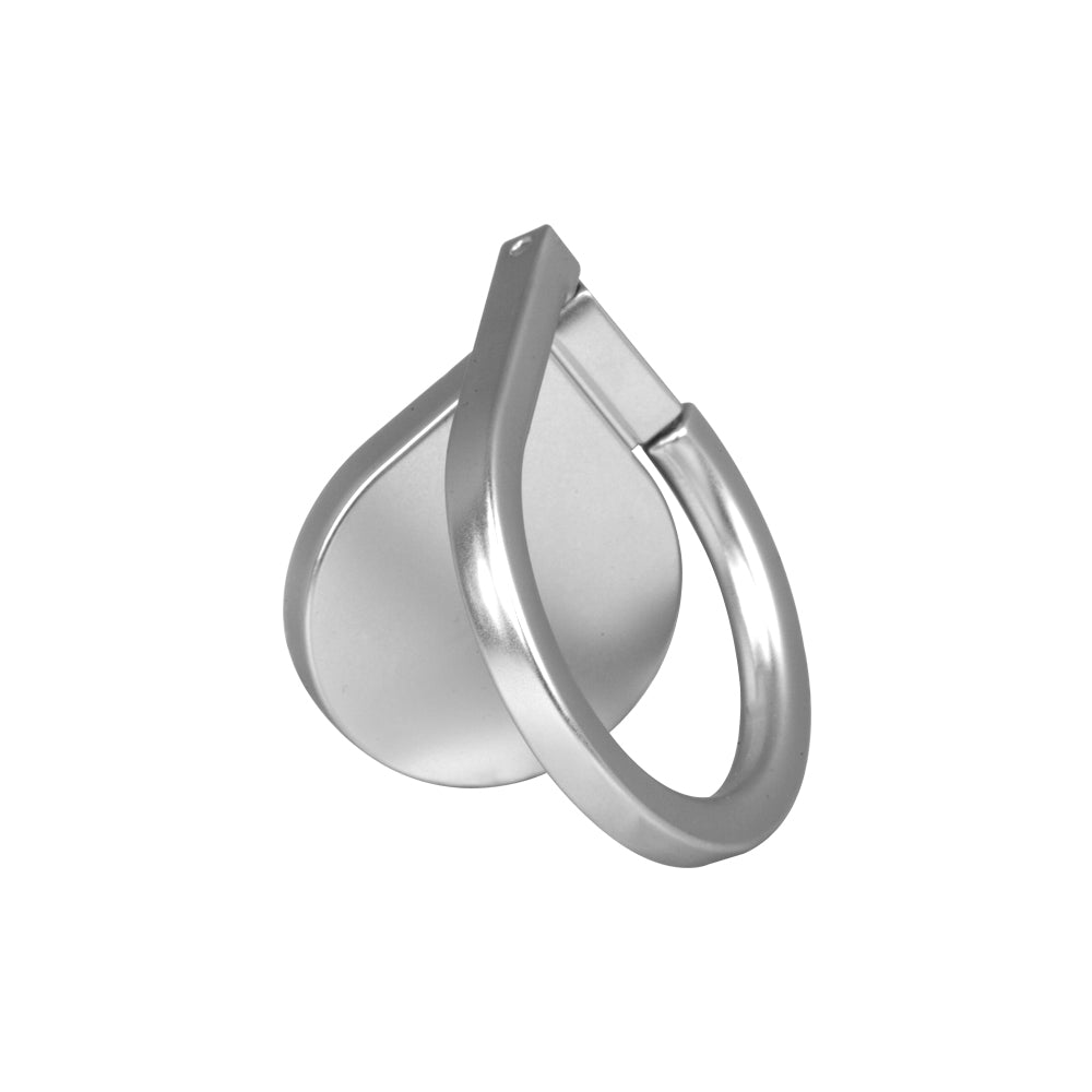 TearDrop Metallic Phone Ring