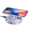 Printed Wireless Charging Pad