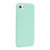 Mint Silicone iPhone Case