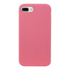 Dusty Rose Silicone iPhone Case