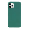 Teal Silicone iPhone Case