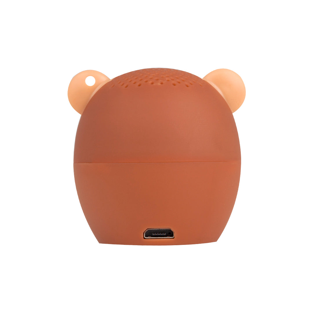 CYLO POP Critter Bluetooth Speaker - Monkey