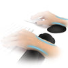 SOFT CARE Keyboard and Mouse Wrist Wrest Set