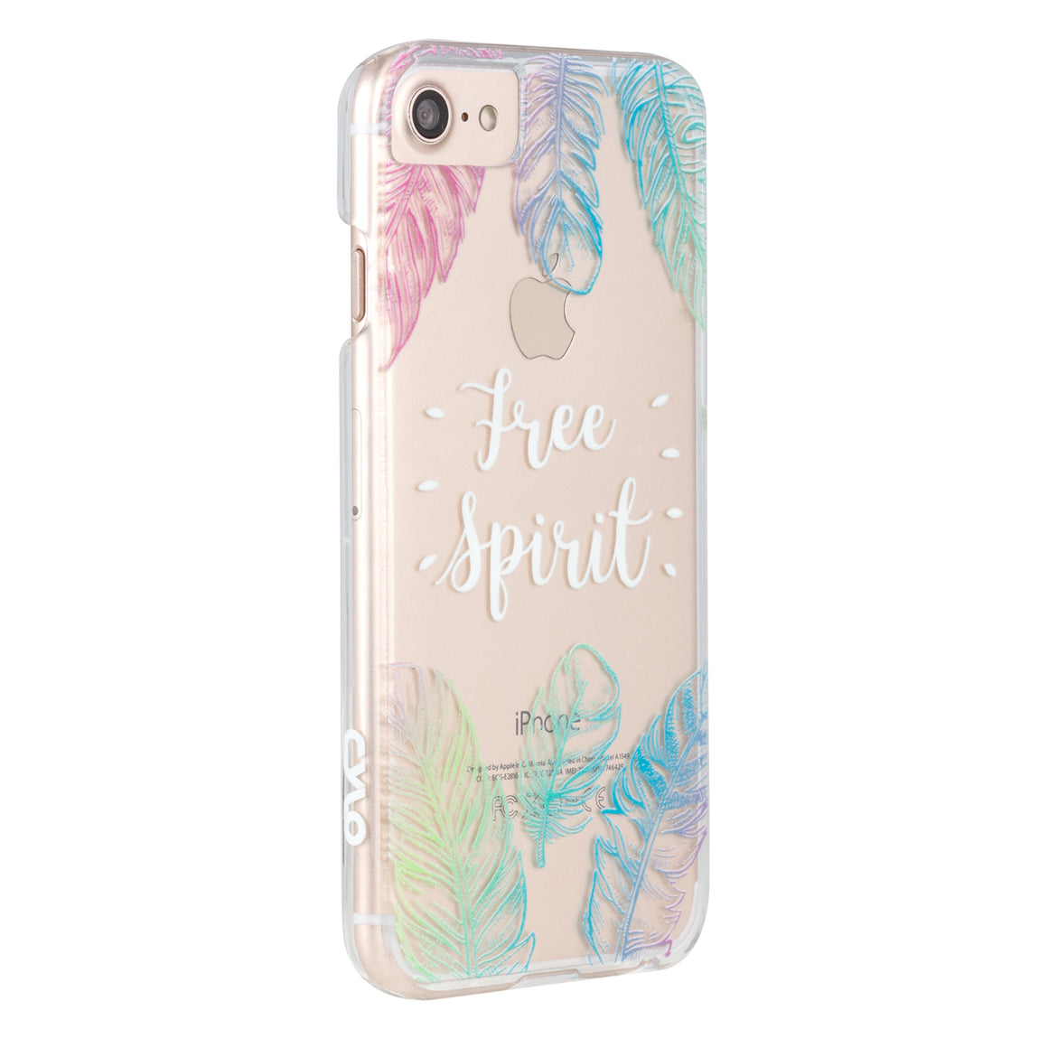 Free Sprit POP (iPhone 6S/7)