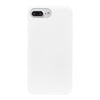 White Silicone iPhone 6 PLUS/7 PLUS/8 PLUS Case