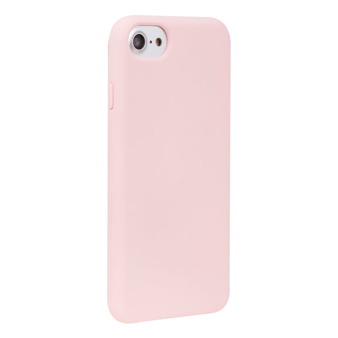 Blush Silicone iPhone 6/7/8 Case