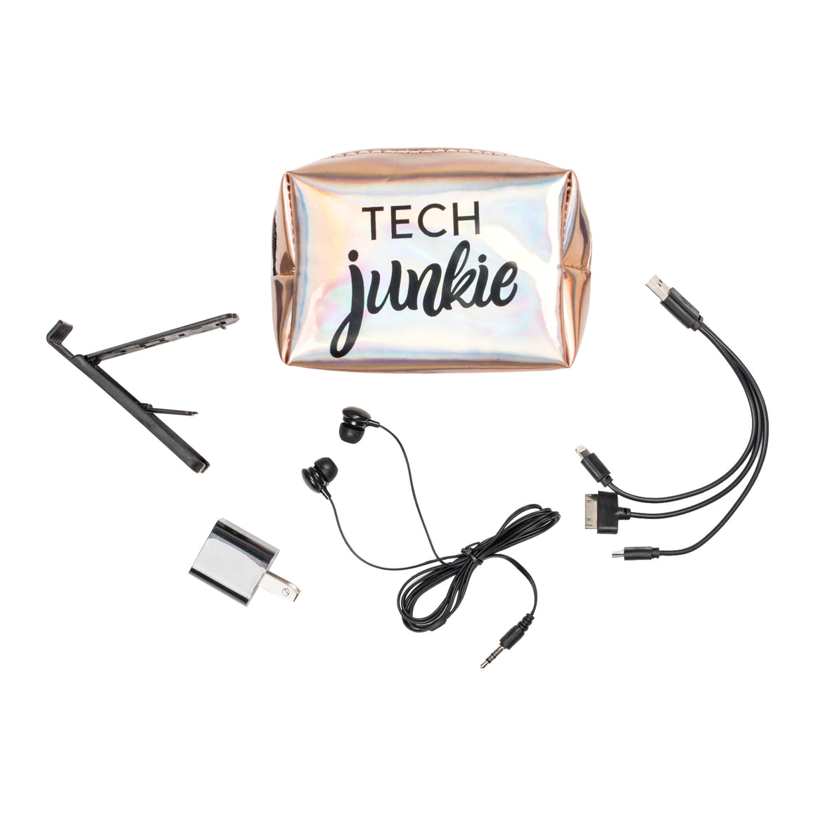 Tech Junkie Kit