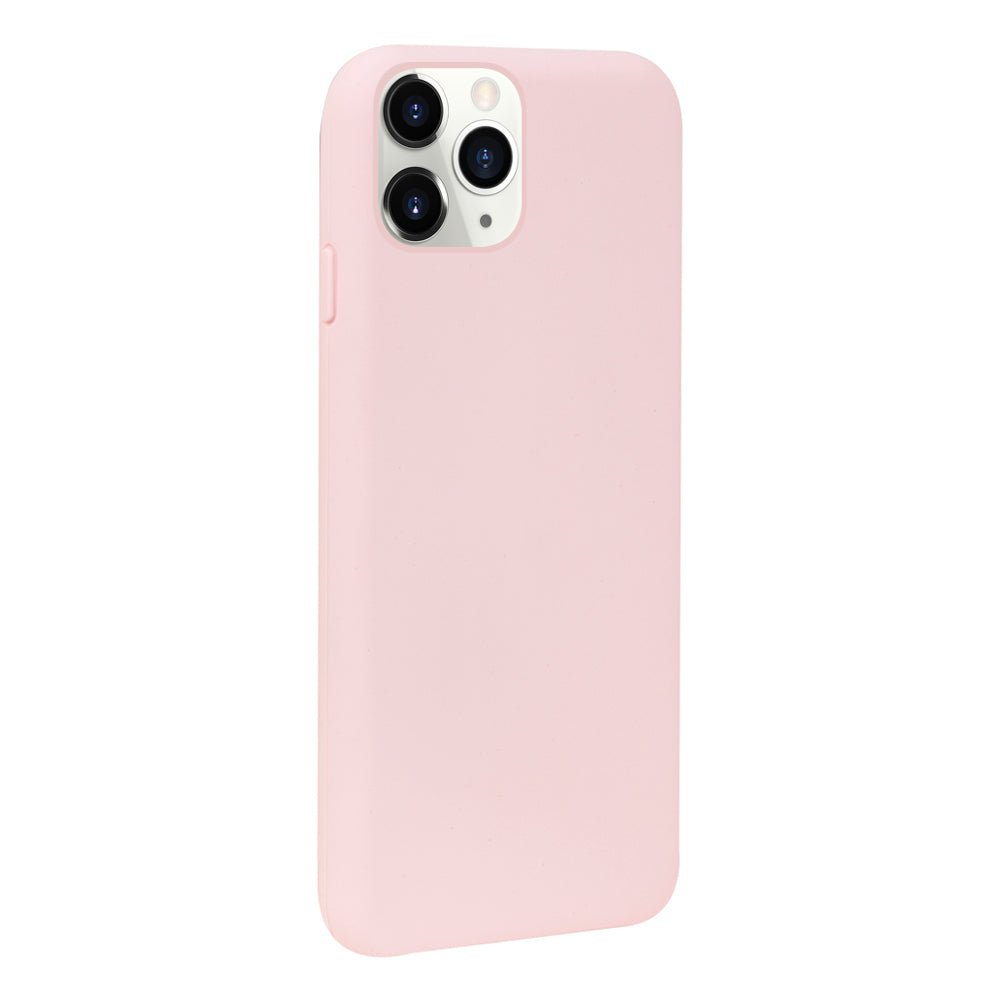 Blush Silicone iPhone Case