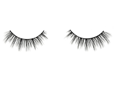 Head Over Heels, icona-lashes,