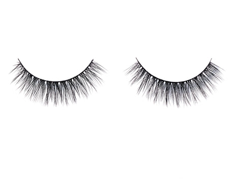 Love Story, icona-lashes,
