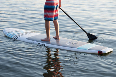 Registering Your Paddle Board in Minnesota