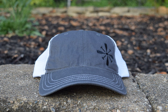 Greyduck Unstructured Ball Cap