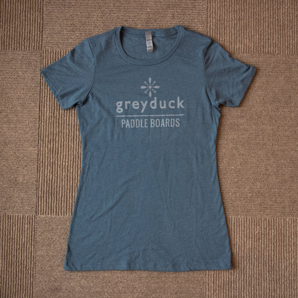 Grey Duck Women's T