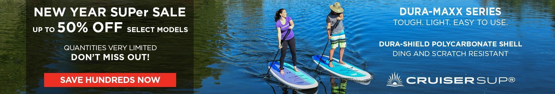 Dura-Maxx Stand Up Paddle Boards