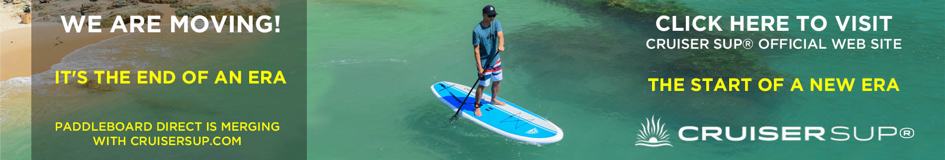 Best Paddle Boards for Beginners | Spring Clearance Sale