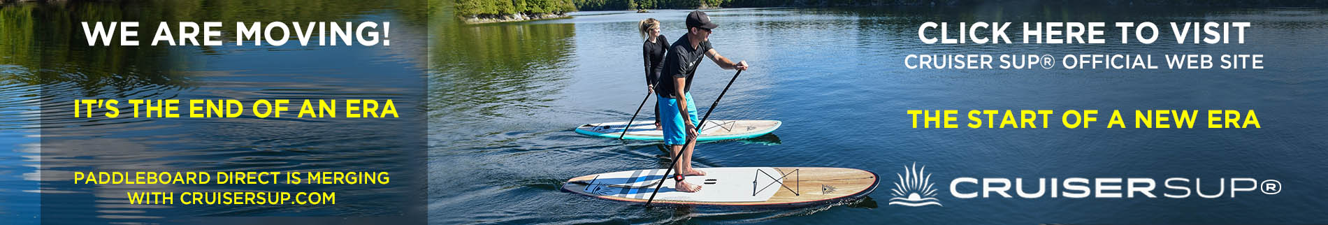 Touring Stand Up Paddle Boards | Spring Clearance Sale
