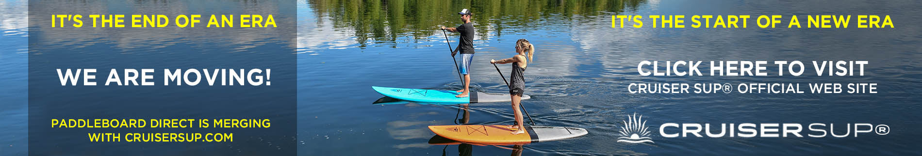 All Around Paddle Board | Clearance Sale