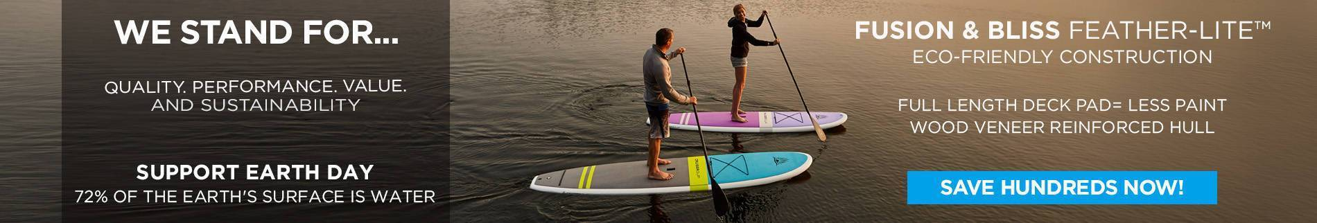 Full Length Deck Pad Paddle Boards SUPer Sale